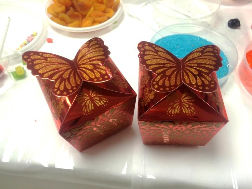 Шоколадные конфеты своими руками