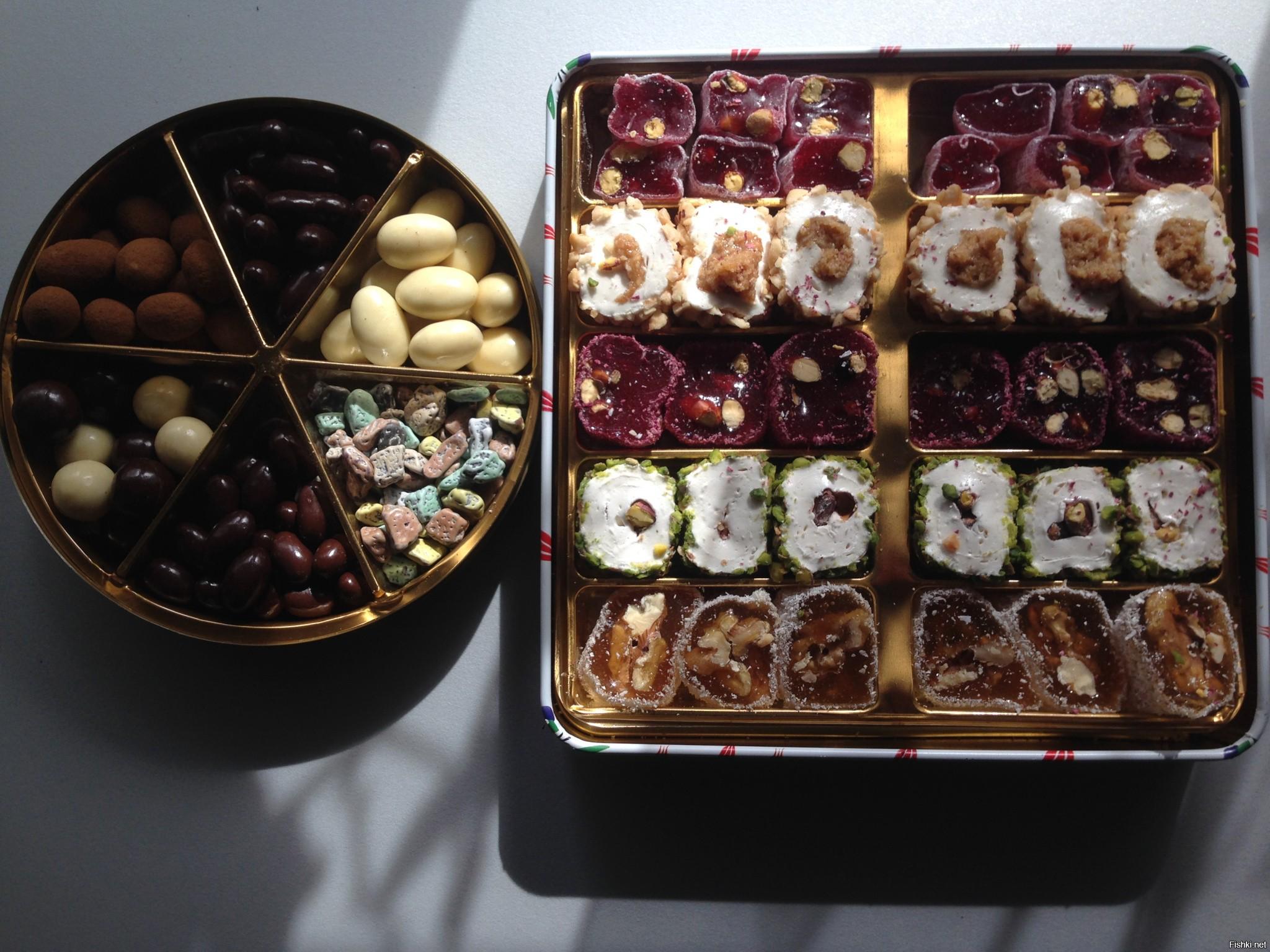 Мастер-класс индийские сладости