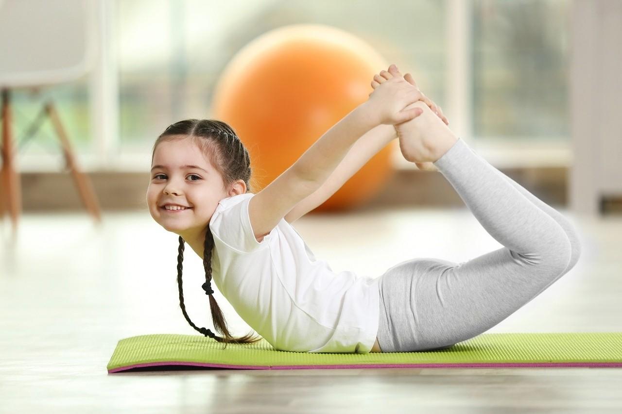 Выездной мастер-класс по йоге