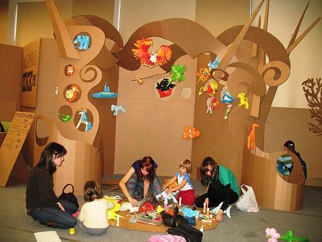 Выездной недорогой мастер-класс для детей