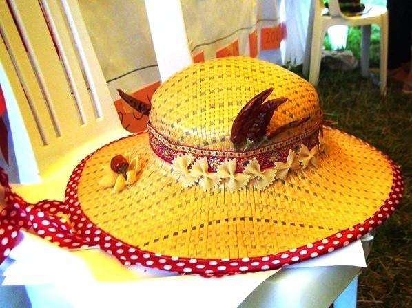 мастер-класс создание шляпы