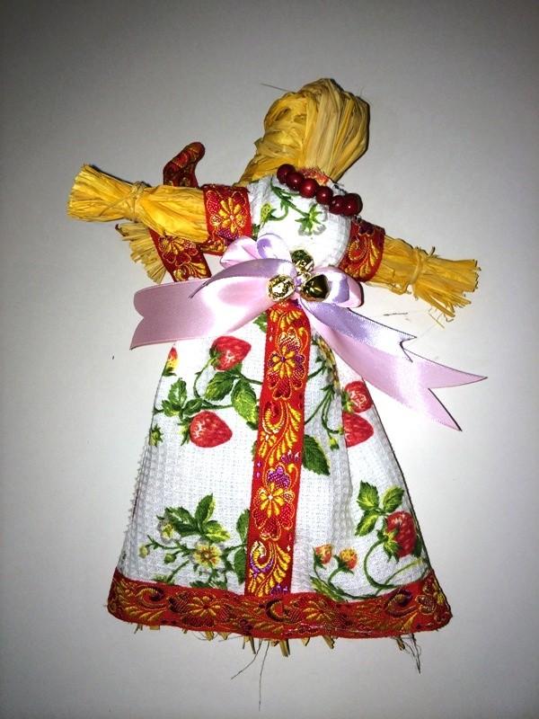 Кукла обережная