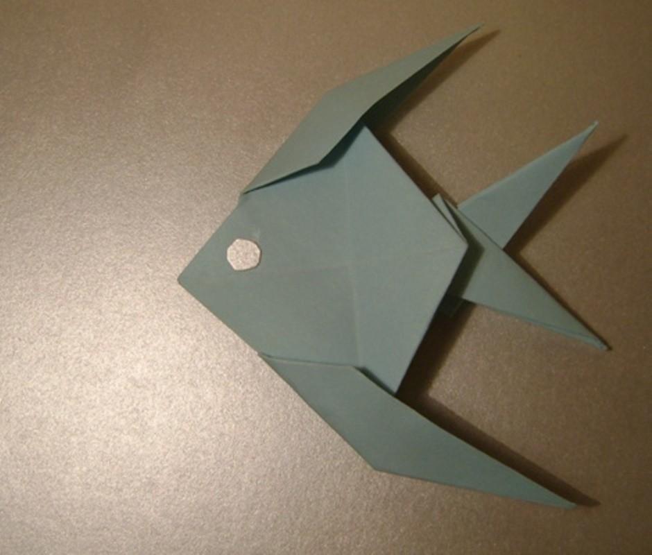 Оригами для взрослых