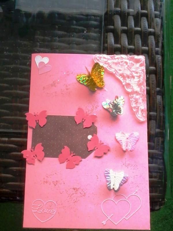 мастер класс по изготовлению открыток