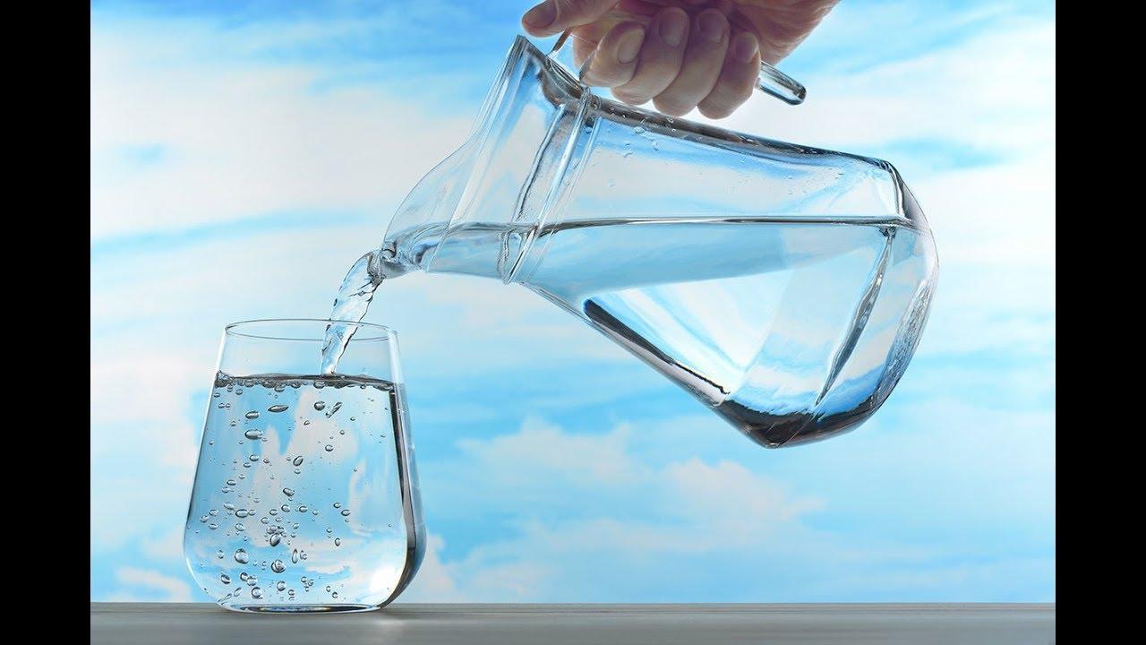 Мастер-класс по созданию чистой воды