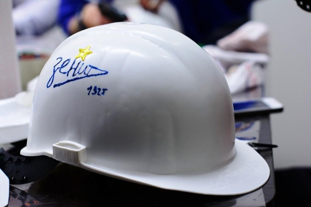 мастер-класс на день строителя
