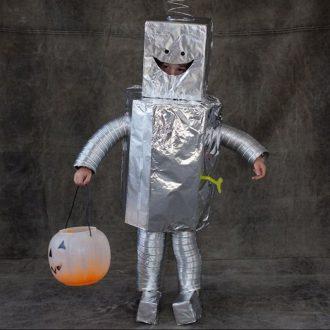 Костюмы роботов