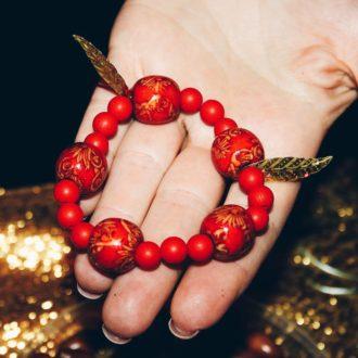 Бижутерия, украшения, браслеты