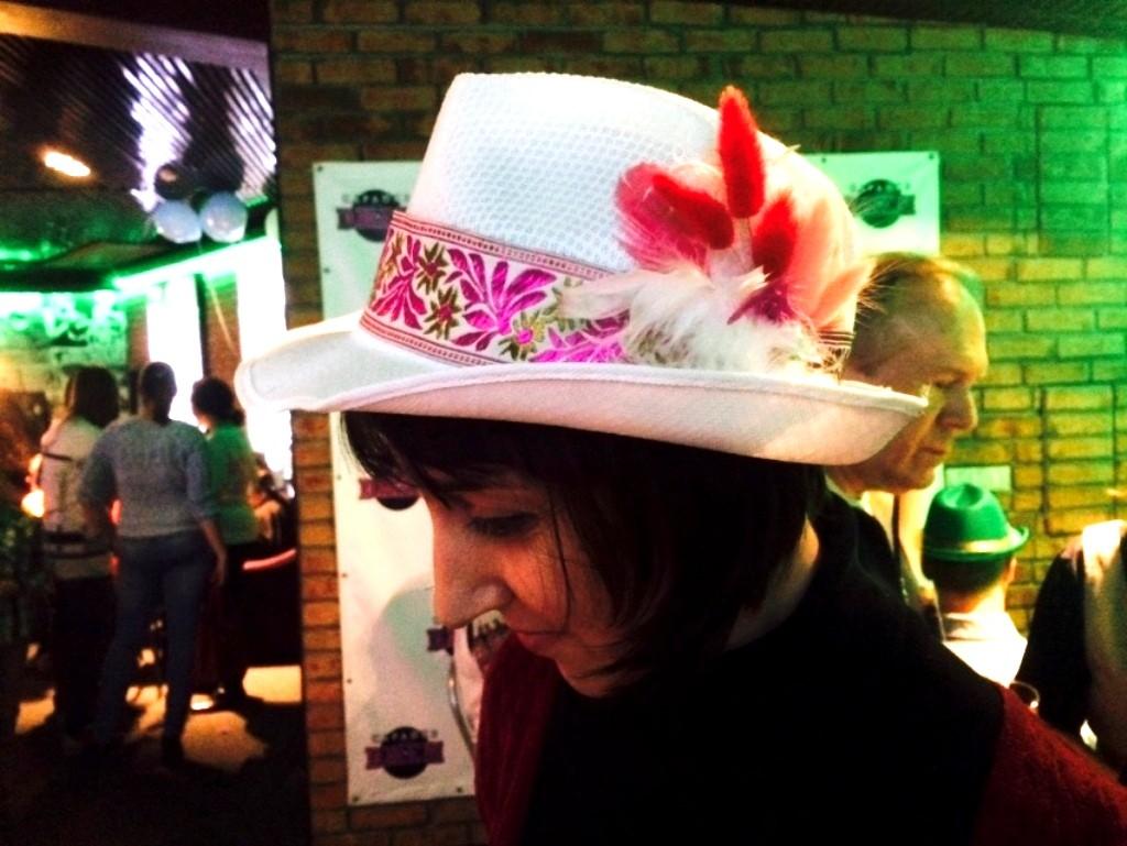 соломенная шляпа женская