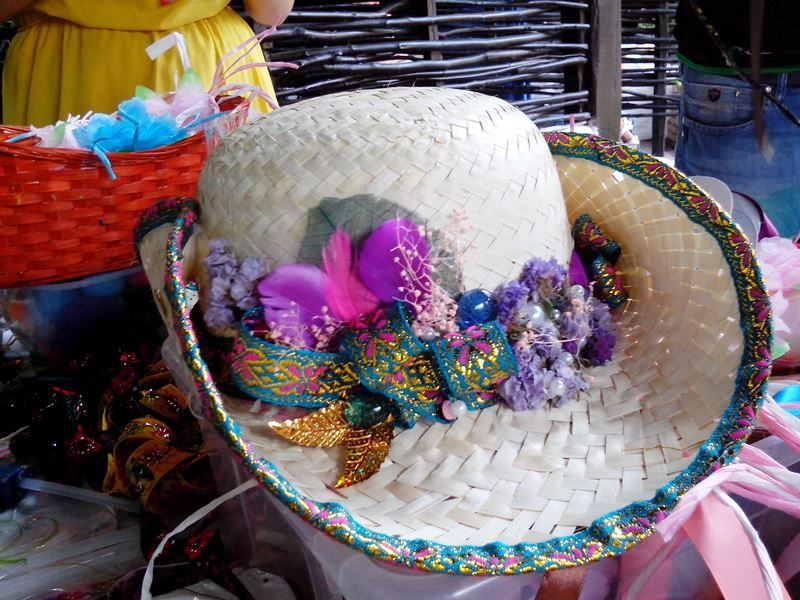 шляпа своими руками